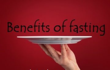 We know the rewards of fasting, but what are the health benefits? #Ramadaan2017