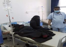 Yemen cholera outbreak worsens – 100 000 cases, 789 deaths