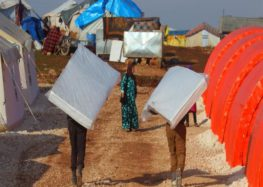 Syria's displaced: A Ramadan full of grief and poverty
