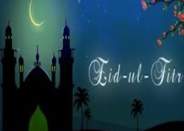 The essence of Eid Ul Fitr