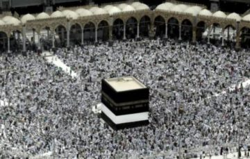 House of Allah open for all: Qataris still able to visit KSA for Hajj