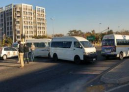 Agreement Reached, Gauteng Taxi Strike Called Off