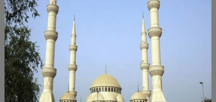 UAE: Mohammad Bin Zayed Mosque renamed 'Mary, Jesus' Mother' to strengthen bonds between different religions