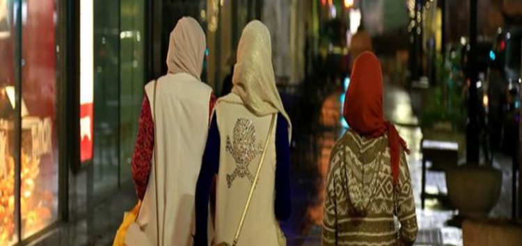 Muslim students on a study trip subjected to racial abuse