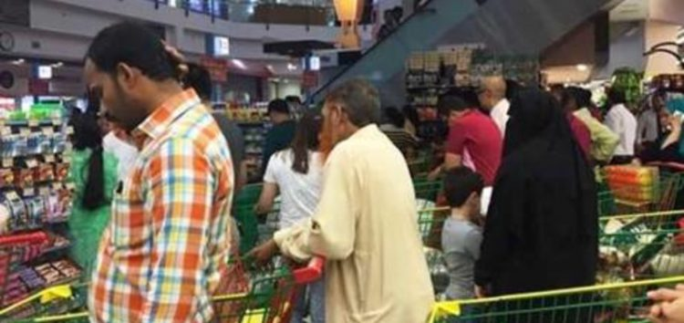 Severed ties could spiral food shortages in Qatar