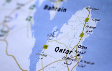 Gulf States considering new Qatar sanctions