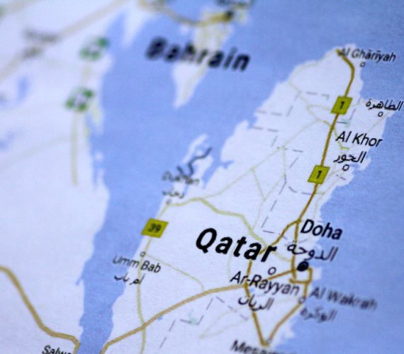 Arab states issue deadline and list of demands to end Qatar crisis