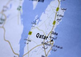 UAE cuts ties with Qatar as diplomatic tensions rise