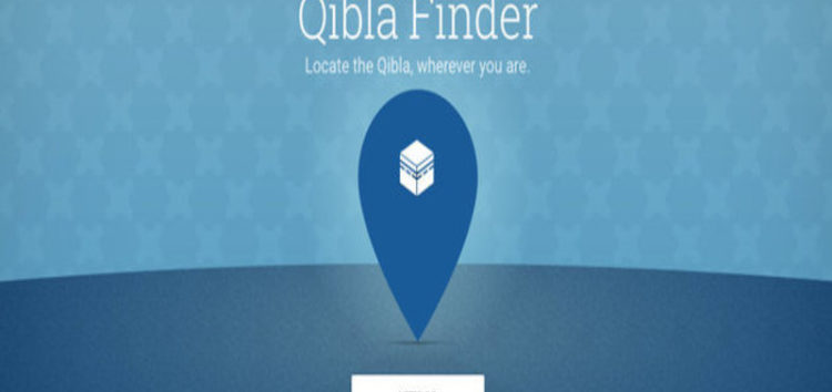 Google launches Qibla finder app primarily to help Muslims during Ramadaan