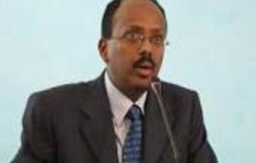 Somalia president turns down $80m to cut ties with Qatar