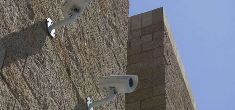 Israel expands network surveillance cameras in the West Bank to monitor the movement of Palestinians 24 hours a day