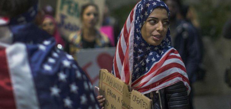 New York's Yemeni Muslims on Trump's unblocked travel ban: 'It's petrifying'