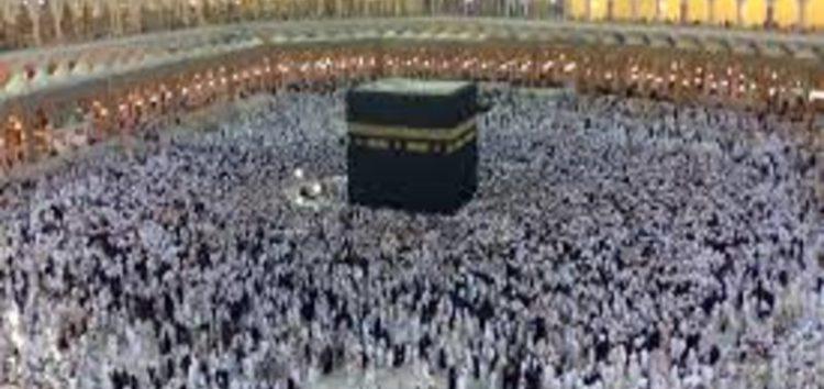 Saudi Foreign Minister says calls for internationalization of Hajj pilgrimage 'A declaration of war'