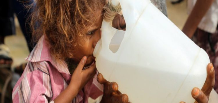 UN: Nearly two million Yemeni children in desperate need of humanitarian assistance