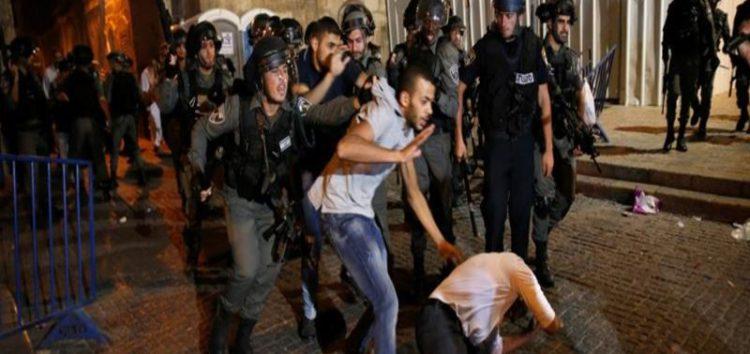 Palestinians continue boycott of Al Aqsa Mosque over strict Israeli security measures
