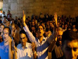 Latest on Situation at Al-Aqsa: Israel bars young Muslim men before protests