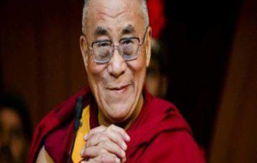 To end terrorism, we should follow the path of Prophet Mohammed (PBUH): Dalai Lama