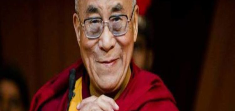 To end terrorism, we should follow the path of Prophet Mohammed (PBUH): Dalai Lama