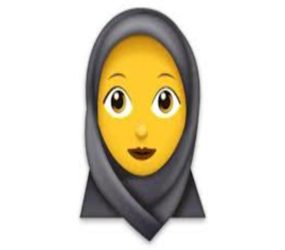 #Hijab emoji coming soon to a Mobile near You