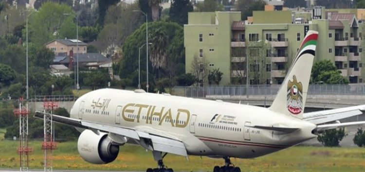 US lifts laptop ban for Etihad flights from Abu Dhabi #Aviation