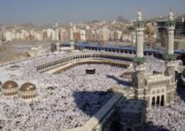 WHO cautions against cholera at Hajj, praises Saudi preparations