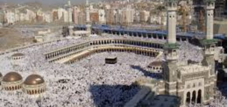WHO cautions against cholera at Hajj, praises Saudi preparations