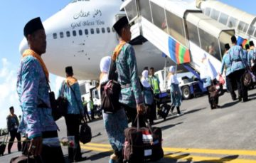 Indonesia Prepares 57 Tons of Medicines for Hajj Pilgrims #Hajj1438