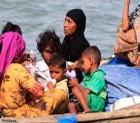 UN Expert slams Myanmar government for worsening situation
