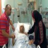 Palestinian hospitals flooded with influx of wounded as Israeli forces have injured more than 900 Palestinians