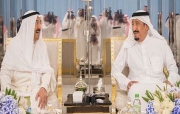 Qatar 'will receive a reply in due time' after Saudi-led group receives response to demands