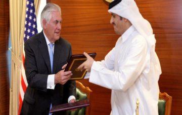 #QatarBlockade: Saudi move will force region into 'further discord'