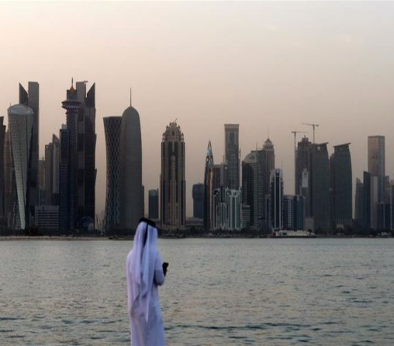 Strategy or disorganised? Qatari official says four countries imposing illegal blockade on Doha regularly issue conflicting statements
