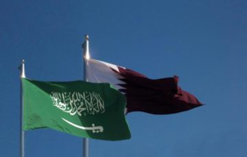 Gulf Arab states blacklist 9 individuals, 9 organizations