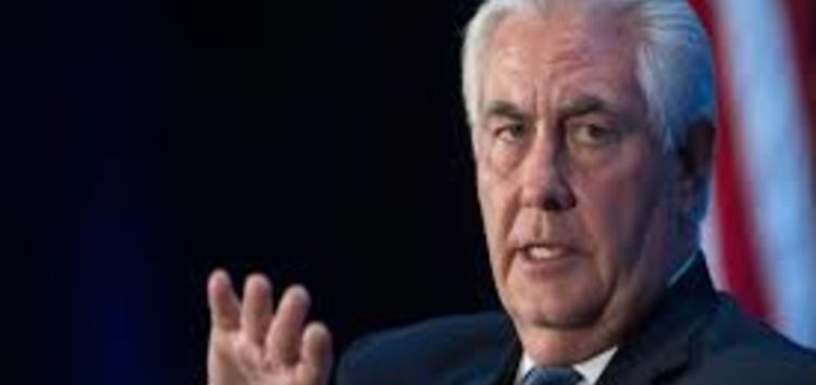 Rex Tillerson Ends Talks in Gulf with No Sign of Resolving Qatar Crisis