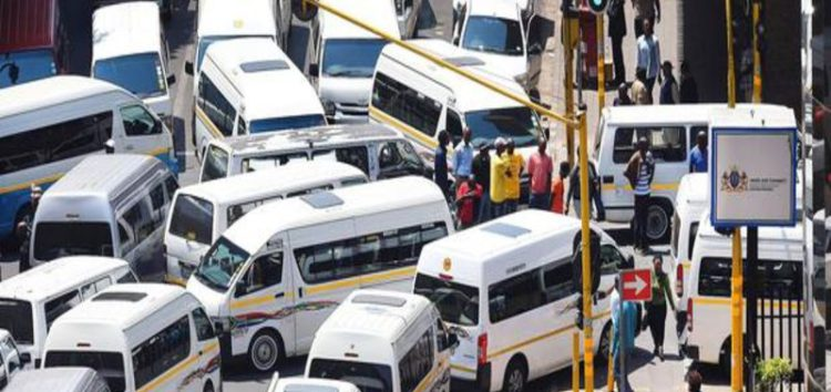 Another taxi strike looms