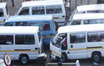 Taxi strike put on hold
