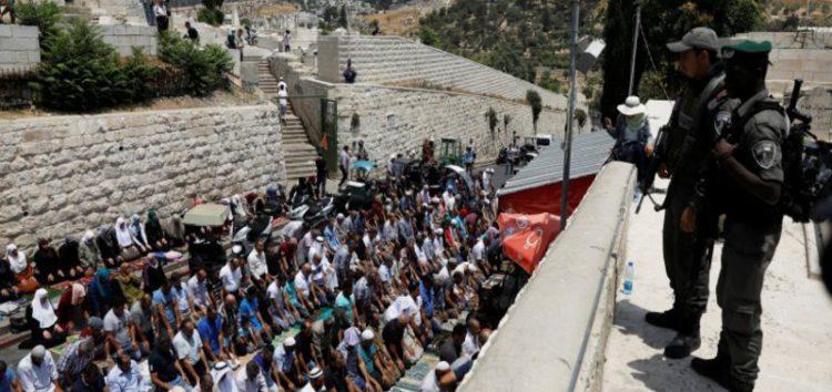 Two killed in shooting at Israeli embassy in Jordan