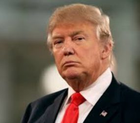 Trump latest move: Ends CIA arms support for anti-Assad Syrian rebels