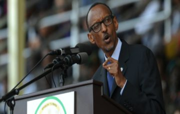 Rwanda vote expected to extend Kagame's rule