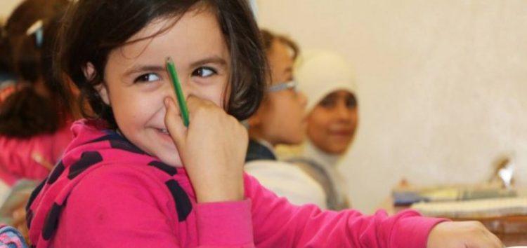3 City Syria Nasheed Tour – Rebuilding lives through education