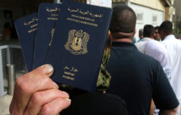 "Jordan issues ""ground-breaking"" work permits for Syrian refugees"