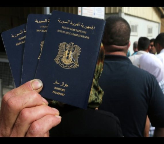 """Jordan issues """"ground-breaking"""" work permits for Syrian refugees"""