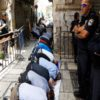 Palestinians condemn Israel's closure of Al Jazeera office