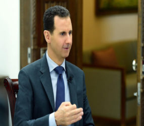 Syria investigator says enough evidence exists to convict Assad of war crimes