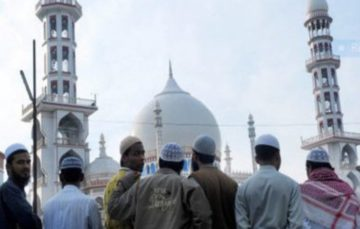 Deoband campus now off limits for Tablighi Jamaat