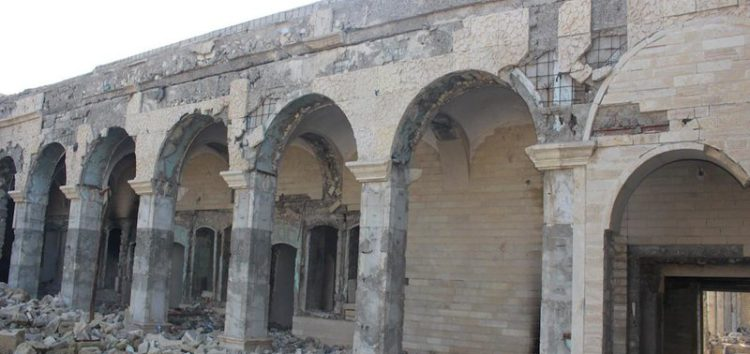 Reports reveal that Daesh makes $100m a year selling looted historic artefacts