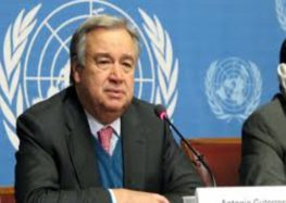 UN Chief cautions against racism, xenophobia and Islamophobia