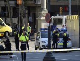 13 killed in Barcelona, Daesh claims responsibility