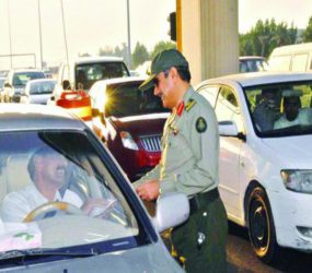 61 fake Hajj offices busted, 224,074 detained for violating Saudi regulations