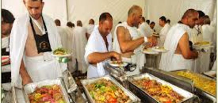 700 Saudi chefs ready to cater for pilgrims during Hajj